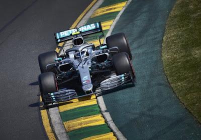 GP de Chine : les deuxièmes essais libres pour Bottas