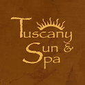 Tuscany Sun and Spa Team icon
