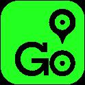 theGOapp // GOtheapp icon