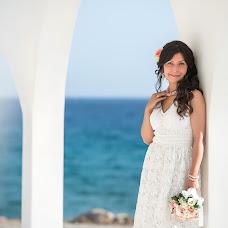 Wedding photographer Natali Filippu (NatalyPhilippou). Photo of 07.09.2017