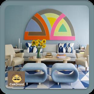 Nejlepší design obývacího pokoje - náhled