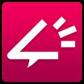Chatty - Liga, Chatea y Conoce nuevos amigos 😍 icon