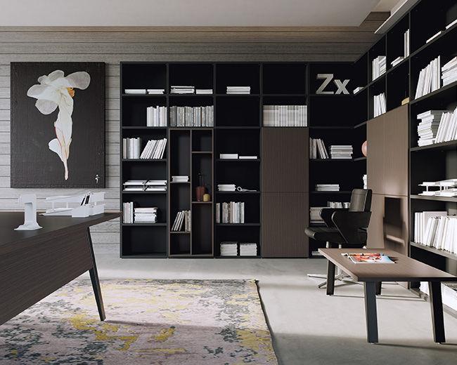 Install Built-In Shelves large walll decor ideas