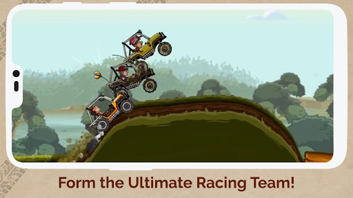 Hill Climb Racing 2 1.37.5 Screenshots 4