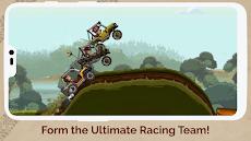 ヒルクライムレース2(Hill Climb Racing 2)のおすすめ画像4