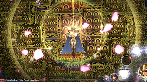 Saint Seiya Awakening: Knights of the Zodiac 1.6.45.1 screenshots 8