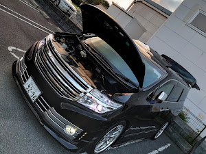 エルグランド PNE52 Rider V6のカスタム事例画像 こうちゃん☆Riderさんの2020年10月10日19:07の投稿