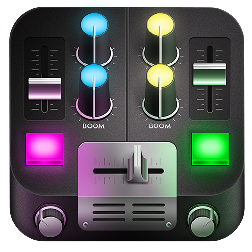 Dubstep Pads (game)