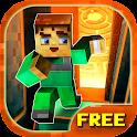 Climb Craft: Maze Run 2 icon