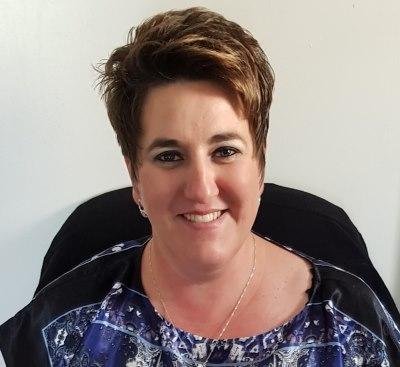 Rezelde Botha, Business Unit Manager, Axiz