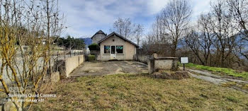 maison à La Salle-en-Beaumont (38)