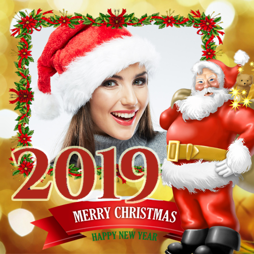 Christmas Plays 2019 Christmas Photo Frame 2019   Apps on Google Play