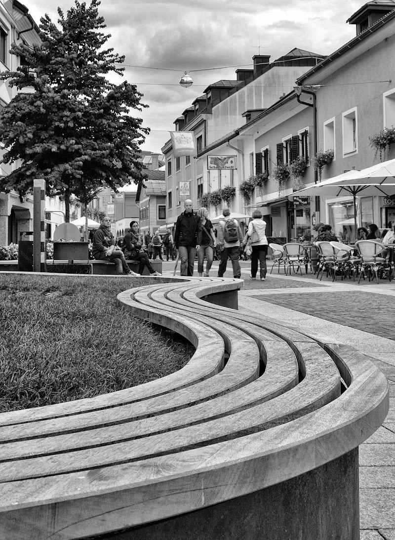 Curva...in ZTL di Andrea Frati