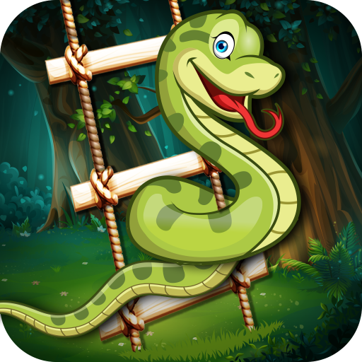 Snakes & Ladders – Pro.