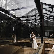 ช่างภาพงานแต่งงาน Anton Metelcev (meteltsev) ภาพเมื่อ 06.06.2019