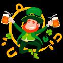 WAStickerApps Saint Patrick's Day icon