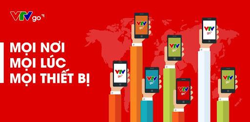 Kết quả hình ảnh cho Ứng dụng VTVGo
