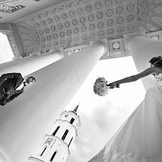 Wedding photographer Akvile Razauskiene (razauskiene). Photo of 22.09.2017