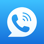 Telos Free Phone Number & Call Icon