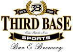 Logo of Third Base Westdale