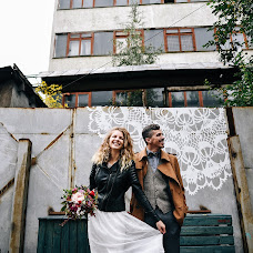 Wedding photographer Kirill Flerkevich (cvetkevich). Photo of 27.11.2017