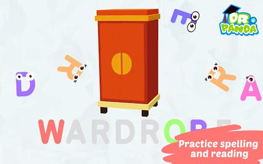Dr. Panda Plus: Home Designer 1.02 screenshots 7
