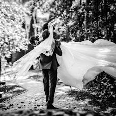 Wedding photographer Nataliya Botvineva (NataliB). Photo of 16.09.2018