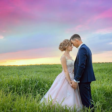 Wedding photographer Natalya Shustrova (110291). Photo of 20.09.2017