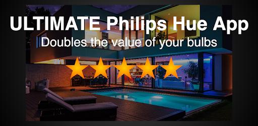 Philips Hue Essentials: Scene of the Week. Get Lit. Get Lighter!