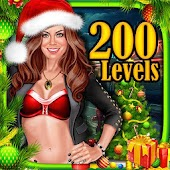 Hidden Object Games 200 Levels : Find Difference