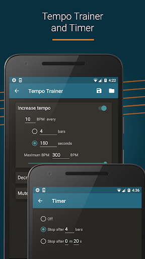Metronome Beats screenshot 5