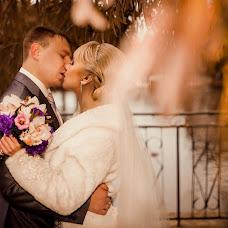 Wedding photographer Aleksey Uvarov (AlekseyUvarov). Photo of 30.10.2013
