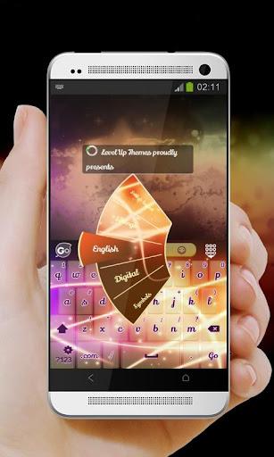 玩個人化App|世界美容 GO Keyboard免費|APP試玩