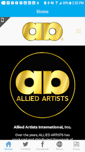 Allied Artists Mobile- screenshot thumbnail
