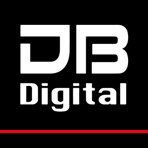 DB購物 LOGO-APP點子