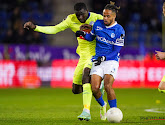 Gent, Union & Anderlecht VS Genk, Beerschot en Standard