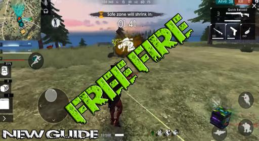 Guide for Free Fire 2020 1.0 screenshots 1