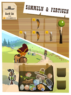 The Trail – Miniaturansicht des Screenshots