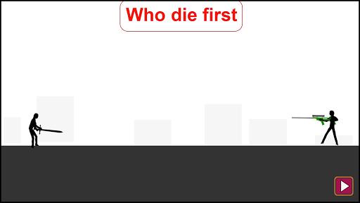 Who Dies First Apk 2