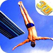 Extreme Sports: Diving 3D Android APK Download Free By Accidental Genius