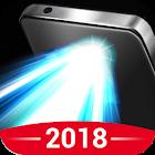 Brightest Flashlight LED - Super Bright Torch icon