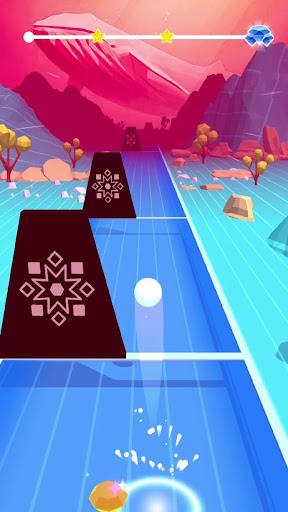 Rhythm Ball 3D 1.0.5 screenshots 2