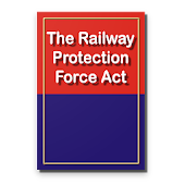 The Railway Protection Force Act 1957
