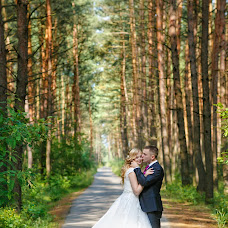 Wedding photographer Sergey Ryabcev (sergo-13). Photo of 23.07.2017