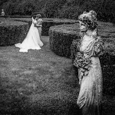 Wedding photographer Manuel Tomaselli (tomaselli). Photo of 23.11.2016