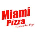 Miami Pizza Online Ordering icon