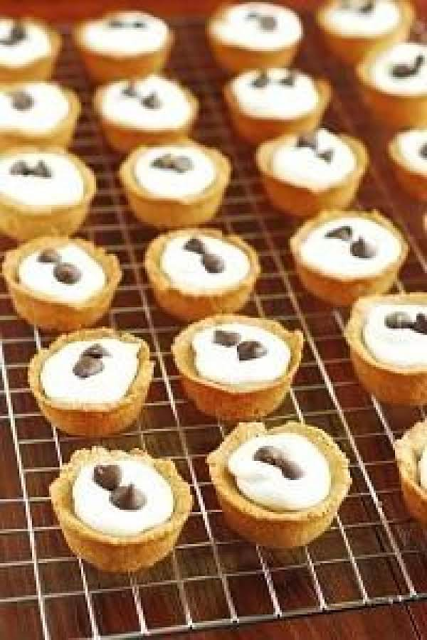 Delightful Low Carb Cannoli Bites Perfect For Diabetics Or Those Following Low Carb Diets.
