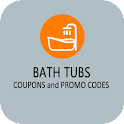 Bath Tubs Coupons - I'm In! icon