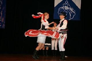 2013 Slatiňany a Pardubice - TRADICE EVROPY