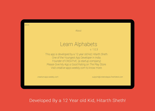 Learn Alphabets Apk Download 3